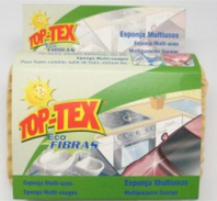 Top Tex multipurpose sponge (Code 2048)